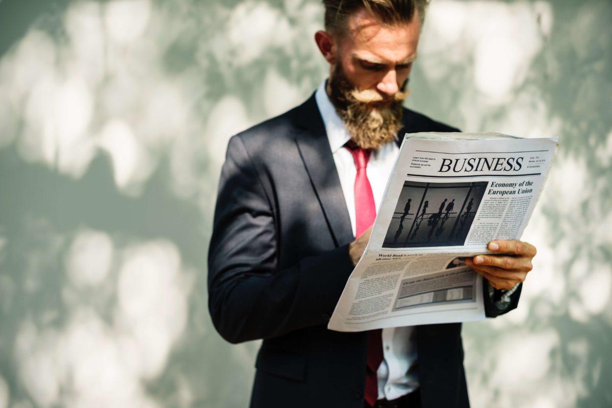 Trading Nachrichten, fundamentale Analyse