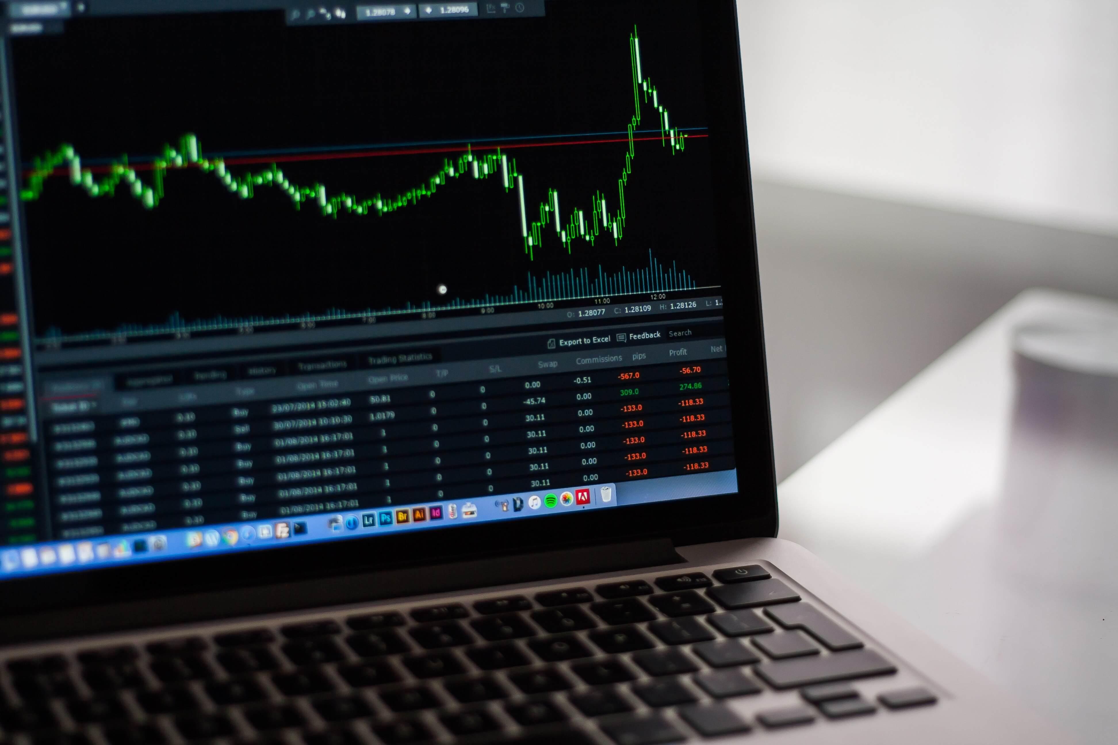 Trading – Die Trendumkehr