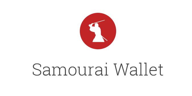 Samourai Wallet – Eine der besten mobilen Bitcoin-Wallets